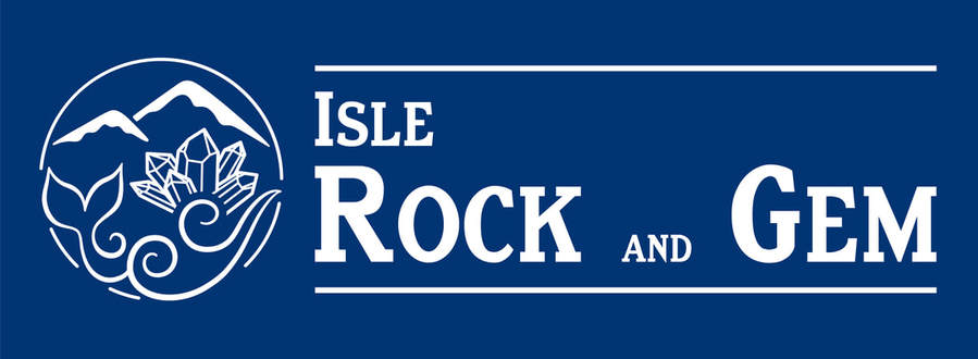 Isle Rock and Gem